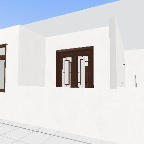 mandriani Interior Design Render