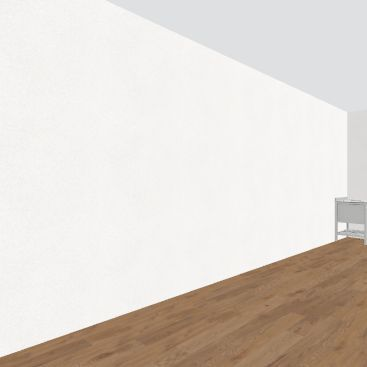 30x40 metal building Interior Design Render