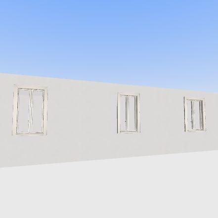 10754 Redmond ave Interior Design Render