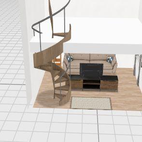 Livia Wong (25) Interior Design Render