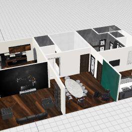 home-rere1 Interior Design Render