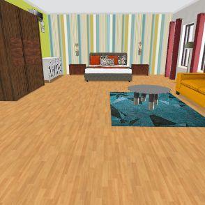 act 1 23-09-2019 Interior Design Render