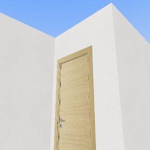 projeto ivone Interior Design Render