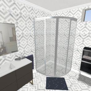 different Interior Design Render