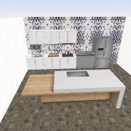 my big mansion Interior Design Render