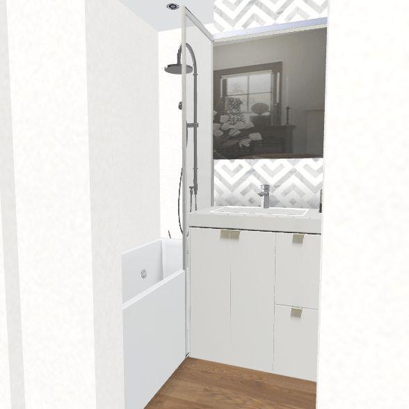 Sreda New 6 Interior Design Render