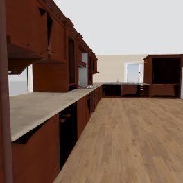 idk... Interior Design Render