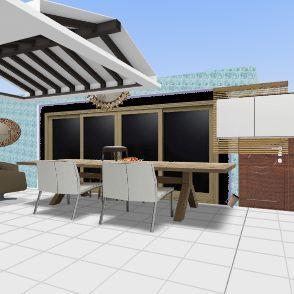 Client Design Interior Design Render