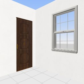 20191208 Interior Design Render