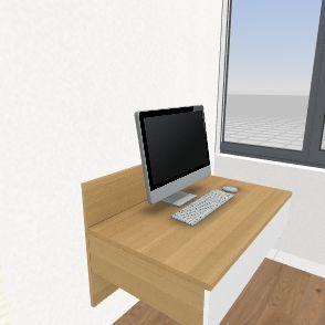 tynan Interior Design Render