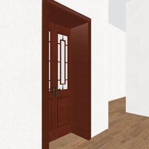 مقترح 04 Interior Design Render