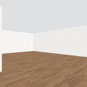 214 Hickory Ridge - Walls Interior Design Render