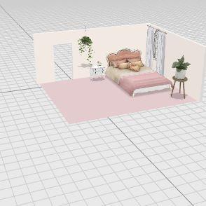 은우방 Interior Design Render