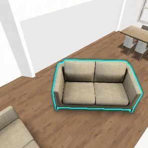 arlington Interior Design Render