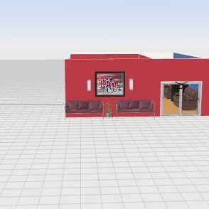 uuu Interior Design Render