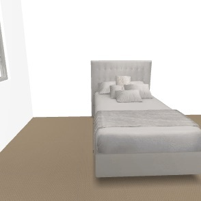 MY ROOM!!!! Interior Design Render
