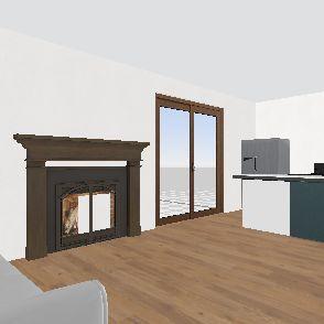 7108 County Road 15A #2 Interior Design Render