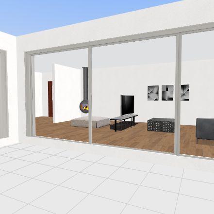 300 mp 2.0 Interior Design Render