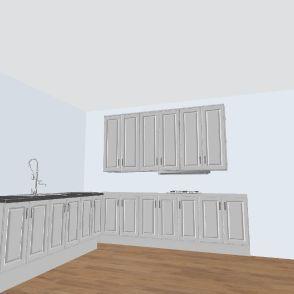 5th home Interior Design Render