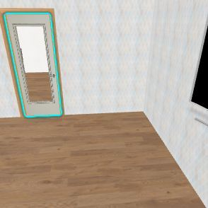 Abhi's Project Interior Design Render