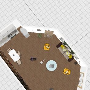 Tech I blank slate 2019 Interior Design Render