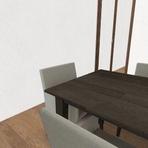 IDEAL Interior Design Render