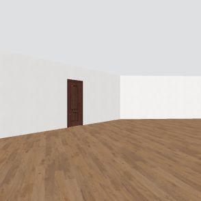 미술(?) Interior Design Render