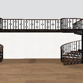 yyh Interior Design Render