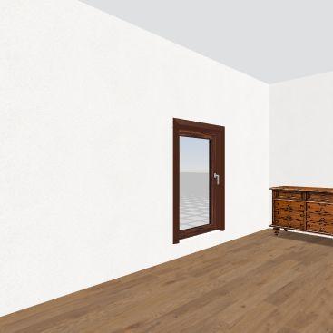 adam Interior Design Render