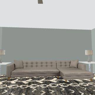 2/26 2 Interior Design Render