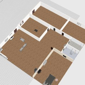 552 Interior Design Render