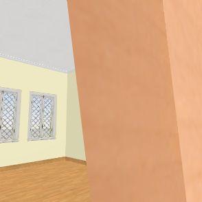 1 q Interior Design Render