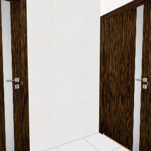 isaiahs house Interior Design Render