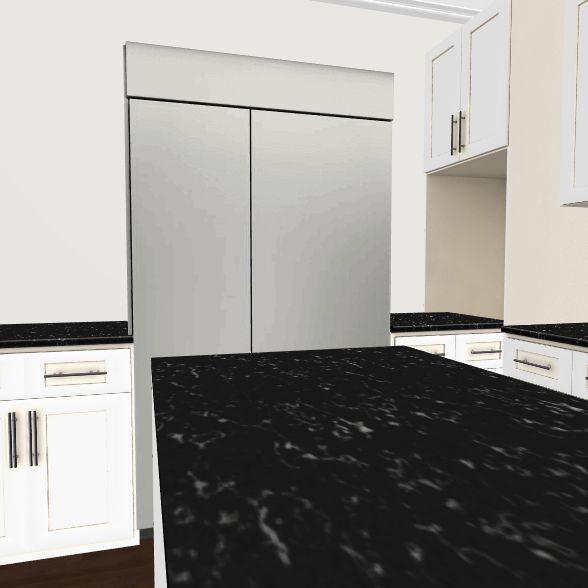 dream design Interior Design Render