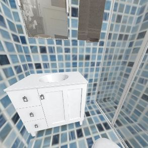 PROJECT HOME 2019 Interior Design Render