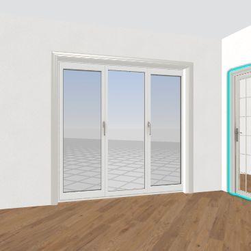 proiect  Interior Design Render