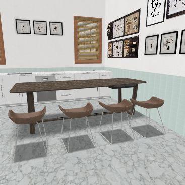 no 6 coffee-1 Interior Design Render