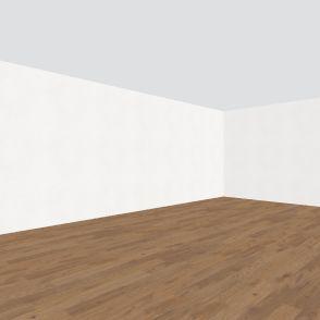 Dana Huis Interior Design Render