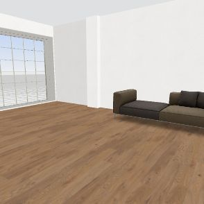 mreina diseño solo salon Interior Design Render