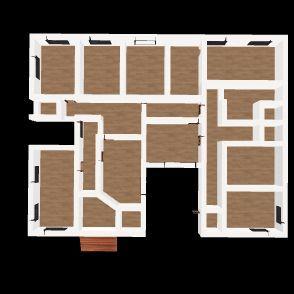 تنسيق مختلف Interior Design Render