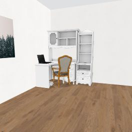 my house  Interior Design Render