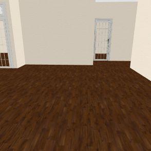 office4 Interior Design Render