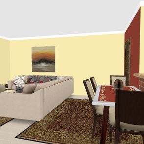 myhome Interior Design Render