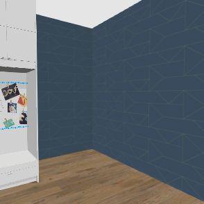 the klo home Interior Design Render