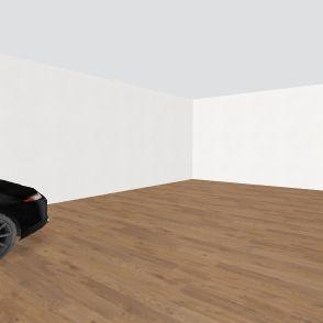 Austin Maddix Amazing House #RichBoys Interior Design Render