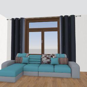 lllll Interior Design Render