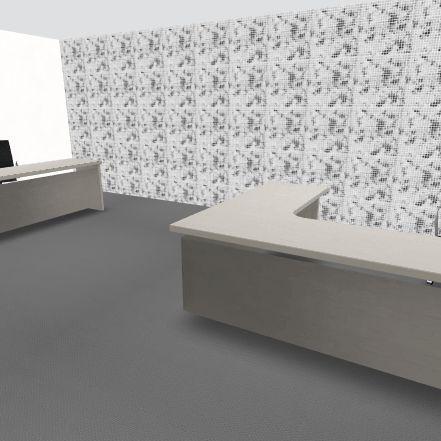 office1 Interior Design Render