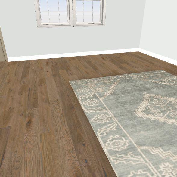 berm 2 Interior Design Render