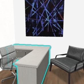 c x4  Interior Design Render