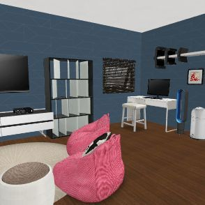 THIS IS ThE FINAL YO ADD LIGHTING Interior Design Render